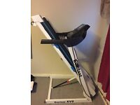 Everlast Bluetooth treadmill