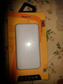 Power bank capacity 4000 mah