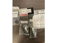 **Reduced**Brand new Surefire 650 torch and mount