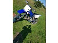 Yz 125 01 SWAPS ONLY!!