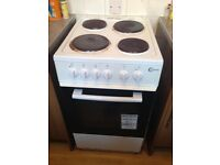 electric hob cooker