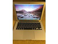 MacBook Air 2013 128gb