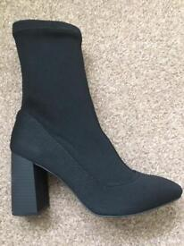 NEW LOOK BOOTS 6