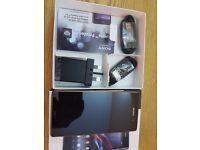 sony xperia z3 16gb GOLD unlocked phone