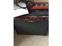 Line 6 spider 50w guitar amp