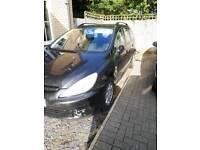 Peugeot 307 sw hdi, 307 diesel estate