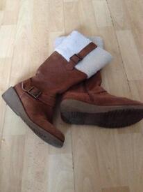 Girls Tammy boots