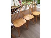 4- Beach Chairs good quality