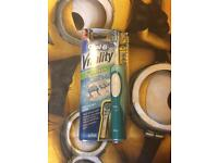Oral b vitality dual clean electric toothbrush