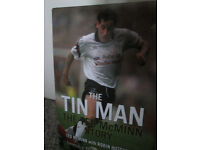 The Ted McMinn Story. The Tin Man