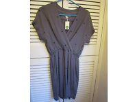 Boden Ladies Dress/Tunic Size 10 - Never Worn