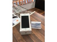 WITH RECEIPT - NEW IPHONE 6S - ROSE GOLD - 16GB - O2/Giffgaff/Tesco