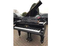 "Bechstein 6""6 grand piano black gloss case"