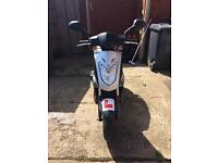 Kymco Agilty 50CC Low mileage
