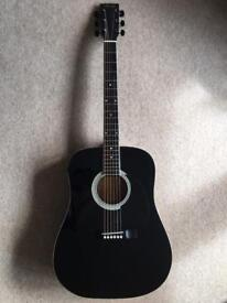 Electro-Acoustic Guitar