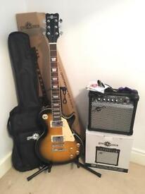 Les Paul Electric Guitar Kit
