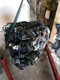 Complete 1.6 hdi engine