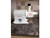 Champion Juicer- Great Condition- £300+ to buy new.