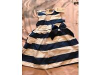 Girls summer dress size 2-3 years brand new with tag.