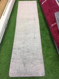 Silver carpet runner £5!!!