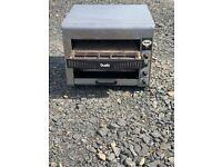 Catering Equipment - Dualit Conveyor Bap Toaster