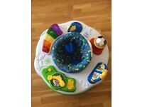 Leapfrog Activity Dish