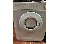 Hotpoint small dryer..3kg