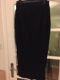 New Look maternity skirt