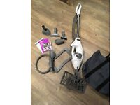 Steam Mop - Shark Lift-Away 2 in 1 Steam Mop