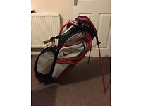 Nike 14 Way Divider Golf Bag