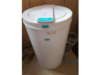Creda electric spin dryer, clothes dryer