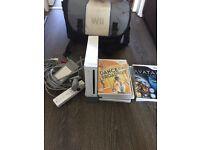 Nintendo Wii Package- used