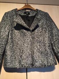 H&M jacket £8