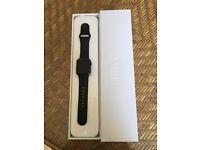 Apple Watch 38mm with Box