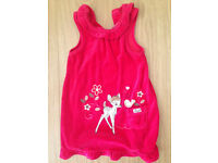 Girls small clothes collection 12-18m Disney, Next, M&S, Ted Baker etc £5.00