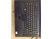 Good working order old dell laptop