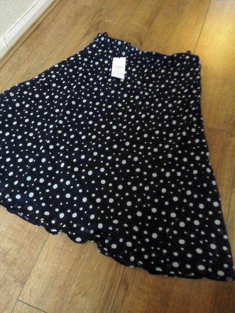 Brand New MS skirt