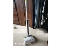 Gtec Cordless Hoover