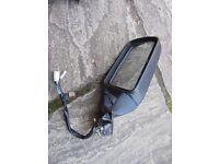 Saab 9000 1998 Aero Door Mirror,Offside