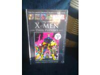 The Ultimate Graphic Novels Collection Marvel - Uncanny X-Men - Dark Phoenix Volume 2