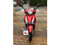 Honda sh125i for sale