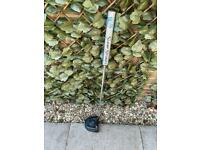 Odyssey Putter with Super Stroke grip