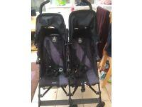 Mclaren double buggy for sale