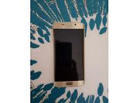 Galaxy s6 edge today's price 160£