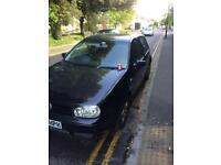VW golf mk4 Breaking for parts