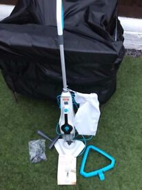 Vax floor steamer