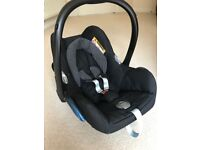 Maxi Cosi Group 0 Infant Carrier