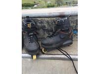 Aggressive skates, roller blades / ssm/ground control