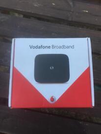 Vodaphone home broadband