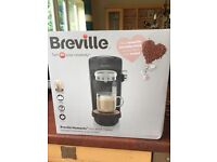 Breville Hot Drinks Maker New and Unused